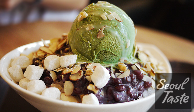 The Great Patbingsu Roundup of 2011