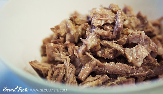 Hawaiian-Style Slow-Roasted Pork (Kalua Pig)